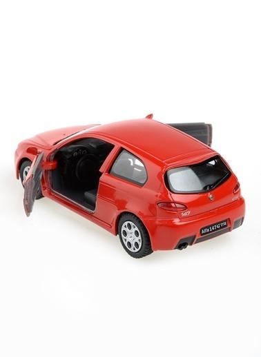 Alfa 147 GTA  1/32 -Kinsmart